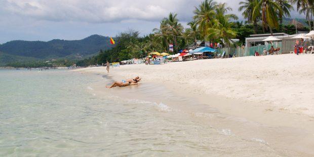 sommerferie i thailand