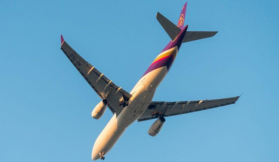 Direkte til Bangkok med Thai Airways for 3.290 kr.