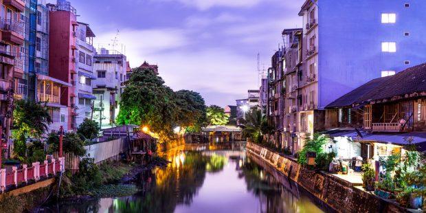 billige hoteller i bangkok