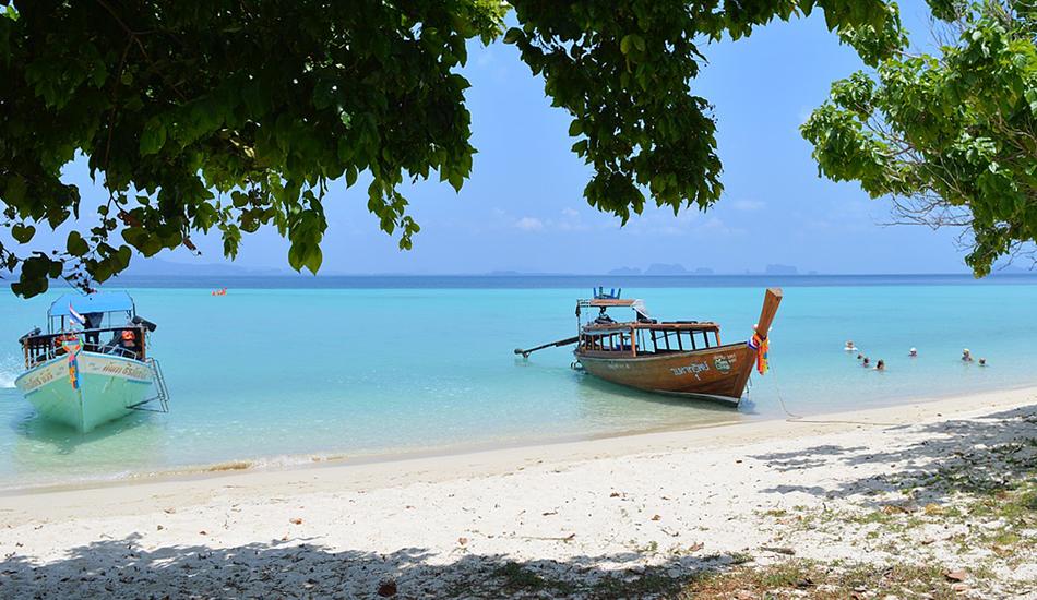 Stadig billige flybilletter til Thailand i November: fra kr. 2.780,-