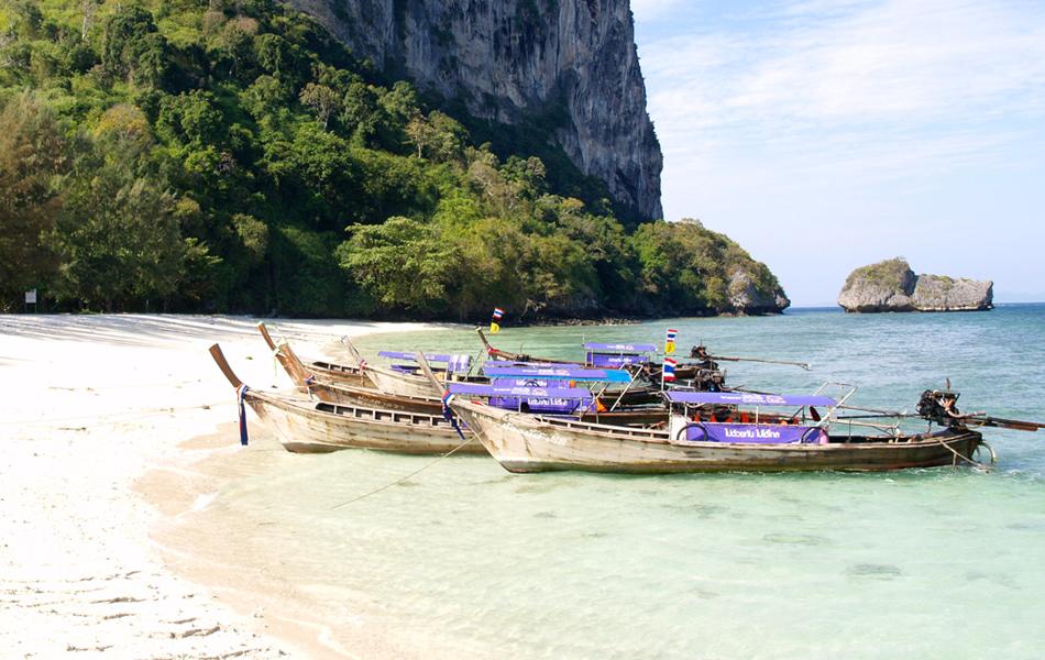 Thailand i januar - der er rigtig billige flybilletter lige nu