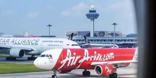 Fra Bangkok til Koh Samui - fly, bus, tog eller ...?